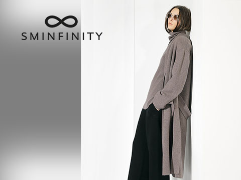 Cashmere Label SMINFINITY